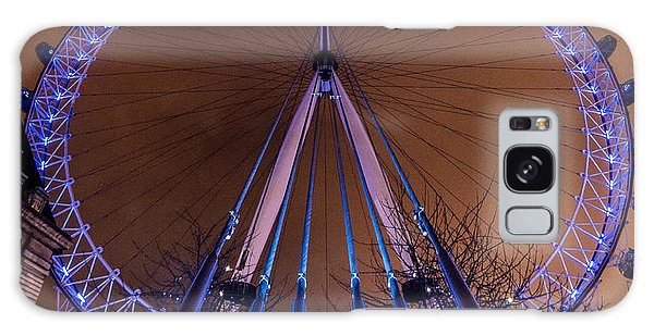 London Eye Supports Galaxy Case