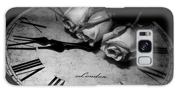 London Rose Galaxy Case