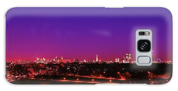 London View 1 Galaxy Case