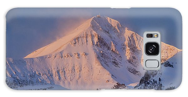 Lone Peak Alpenglow Galaxy Case