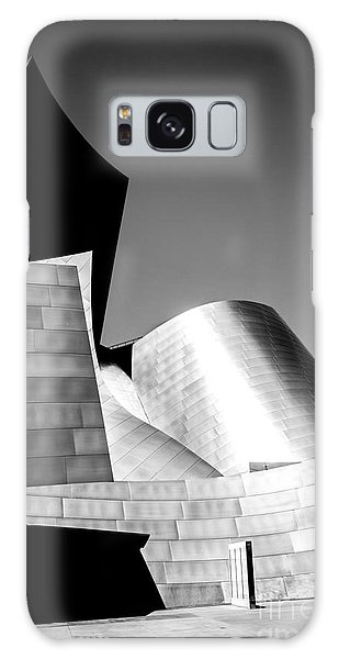 Walt Disney Concert Hall Galaxy Case - Last Man Standing by Az Jackson