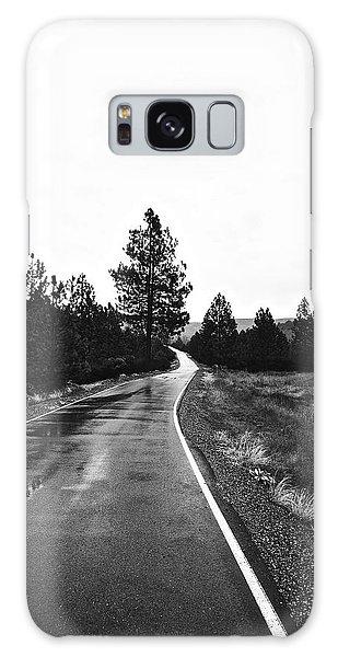 Lonesome Highway No. 2 Galaxy Case