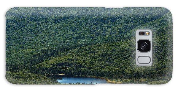 Lonesome Lake Galaxy Case