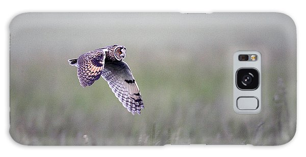 Long-eared Owl Galaxy Case