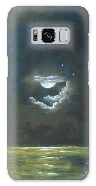 Long Journey Home Galaxy Case
