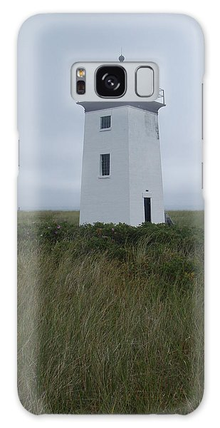 Longpoint Lighthouse Galaxy Case