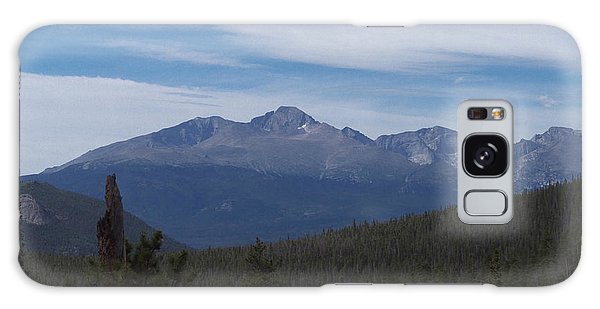 Longs Peak Meeker Peak Massive Galaxy Case