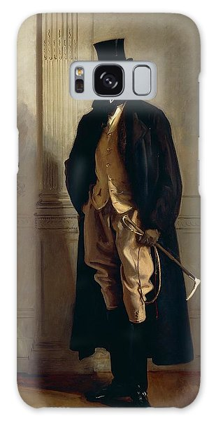 Whip Galaxy Case - Lord Ribblesdale by John Singer Sargent