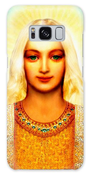Lord Sananda Galaxy Case