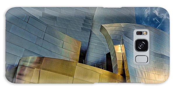 Gehry Galaxy Case - Los Angeles, California by Rona Schwarz
