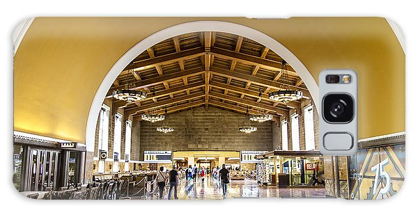 Los Angeles Union Station Galaxy Case