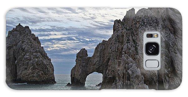 Los Arcos In Cabo San Lucas Galaxy Case