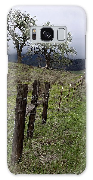 Los Padres National Forest Galaxy Case
