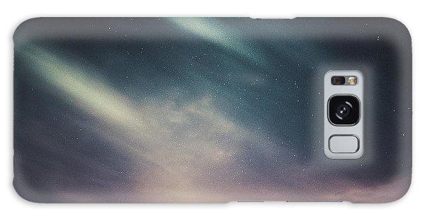 Shed Galaxy Case - Lost by Andrea Fraccaroli
