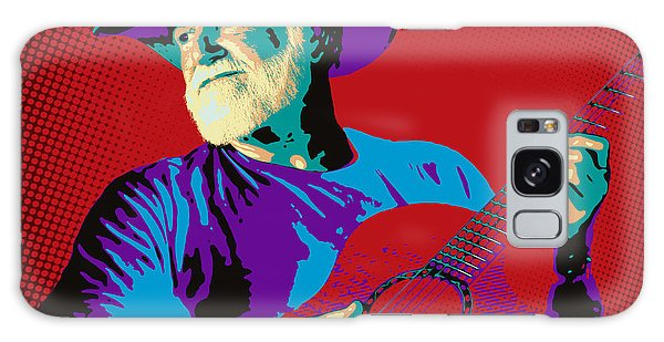 Jack Pop Art Galaxy Case