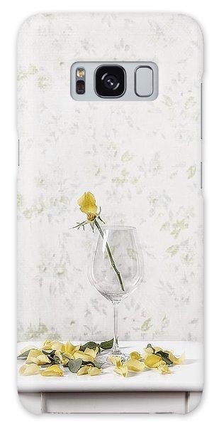 Petal Galaxy Case - Lost Petals by Joana Kruse