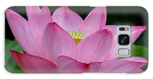 Lotus-center Of Being IIi Dl033 Galaxy Case