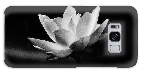 Lotus - Square Galaxy Case