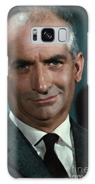 Louis De Funes Galaxy Case