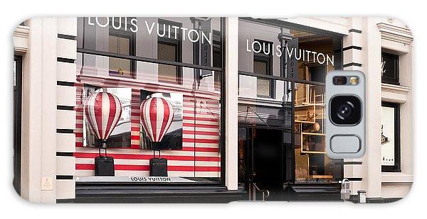 Louis Vuitton 04 Galaxy Case