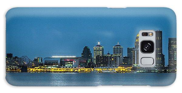 Louisville Ky 2012 Galaxy Case