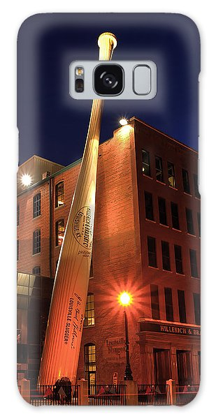 Louisville Slugger Galaxy Case