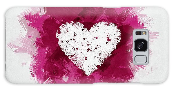 Heart Galaxy Case - Love by Aged Pixel