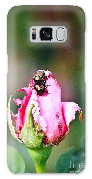 Love Bugs Galaxy Case