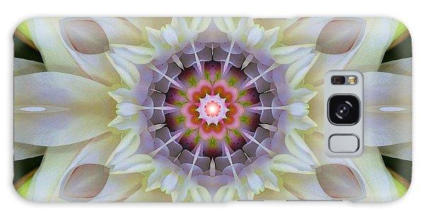 Love Star Flower Mandala Galaxy Case