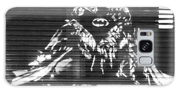 Superhero Galaxy Case - Love Will Tear Us Apart #batman by Manchester Flick Chick