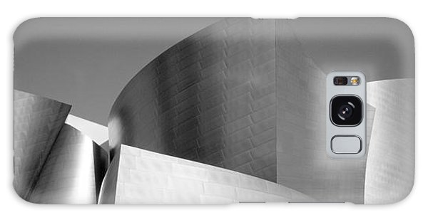 Walt Disney Concert Hall Galaxy Case - Low Angle View Of A Building, Walt by Panoramic Images