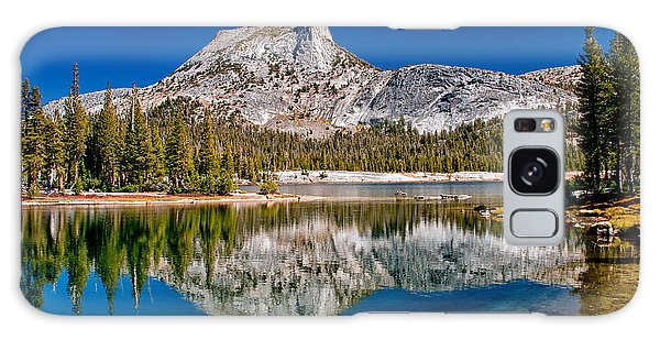 Lower Cathedral Lake Galaxy Case