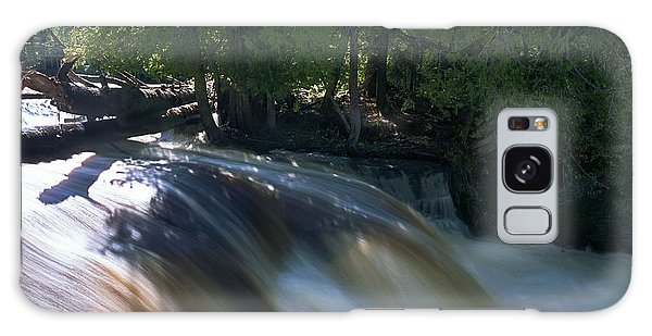 Lower Tahquamenon Falls Galaxy Case