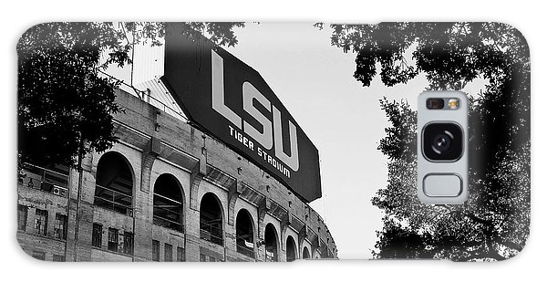Death Valley Galaxy Case - Lsu Through The Oaks by Scott Pellegrin