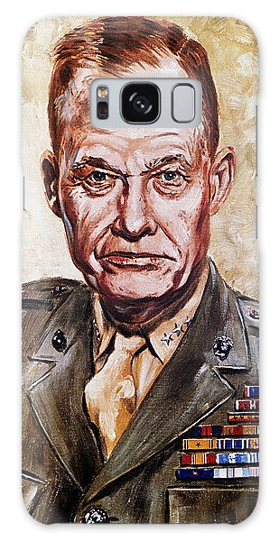 Lt Gen Lewis Puller Galaxy Case