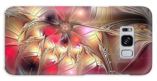 Lucid Dream Galaxy Case by Svetlana Nikolova