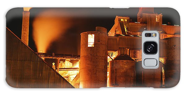 Ludington Refractory West Side Galaxy Case