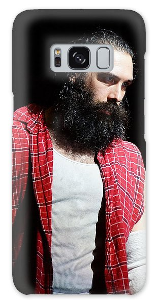 Luke Harper Galaxy Case
