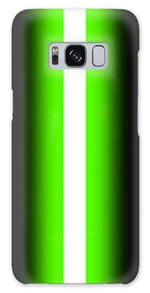 Weapons Galaxy Case - Luke's Lightsaber II by Nathan Shegrud