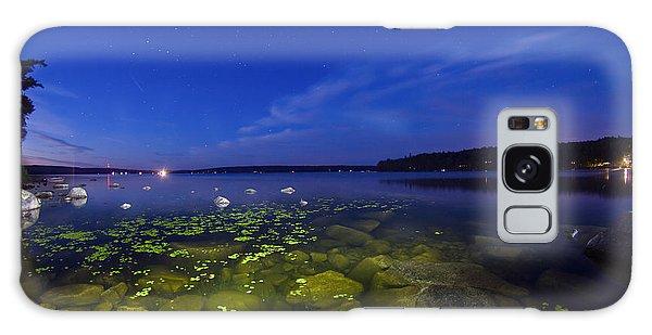 Luminous Lake Galaxy Case