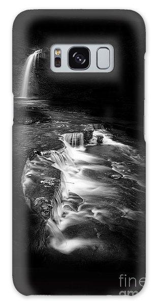 Luminous Waters Vi Galaxy Case