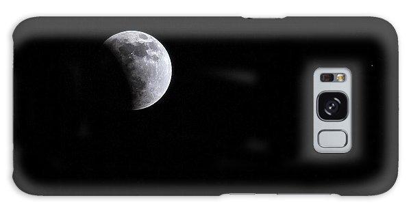 Lunar Night By Denise Dube Galaxy Case