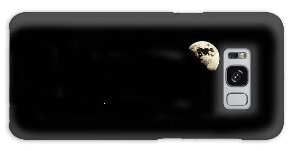 Lunar Fun Galaxy Case