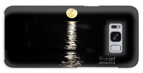 Lunar Lane Galaxy Case by Al Powell Photography USA