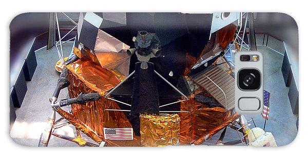 Lunar Module Galaxy Case
