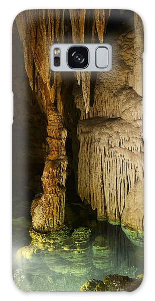 Luray Cavern Galaxy Case