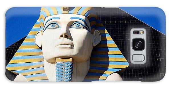Luxor Las Vegas Sphinx Galaxy Case