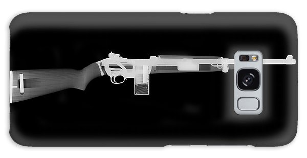 Calico M100 Galaxy Case - M1 Carbine Reverse by Ray Gunz