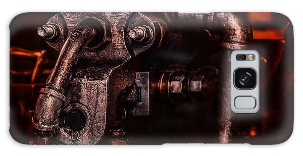 Machine Head Galaxy Case
