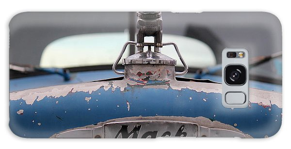 Mack Bulldog Galaxy Case